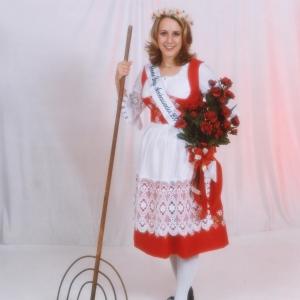 Brianna Gelbach Froseth (2004)
