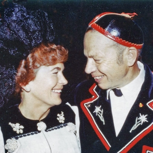 Werner & Martha Bernet (1980)