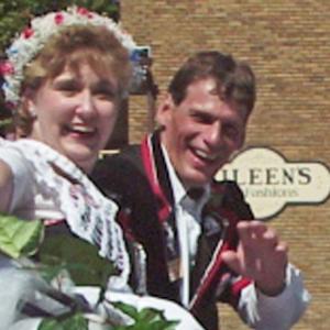 Randy & Pam Wyss (2000)