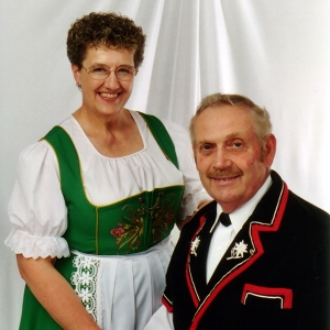 Bob & Nancy Faith (2004)