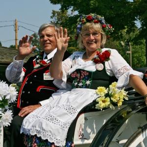Gary & Corie Grossen (2008)
