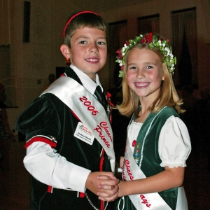Joshua Smith & Lauren Blumer (2006)