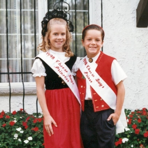 Brent Quade & Emily Guerin (1998)