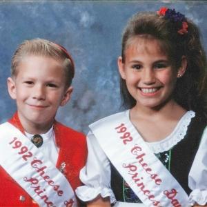 Mitch Quade & Deanndra Buol (1992)
