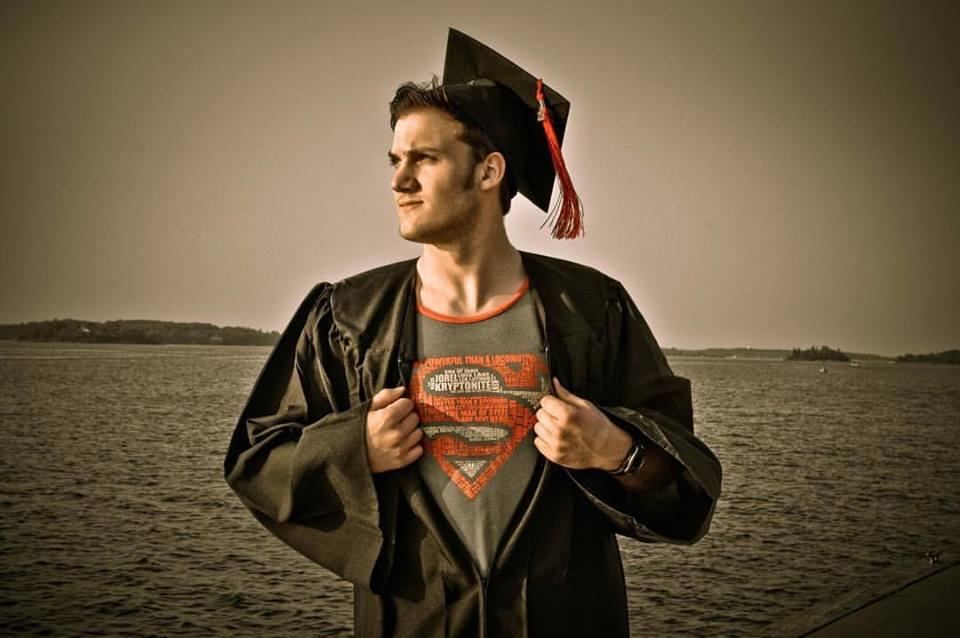 Alumni- Brendon Campbell