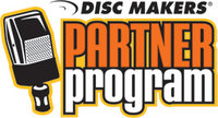 Firewind Productions is proud to be a Discmakers Gold Partner.