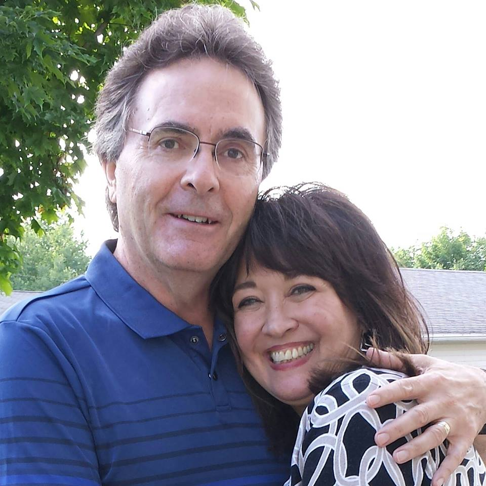 Mark & Cherine Vuchetich