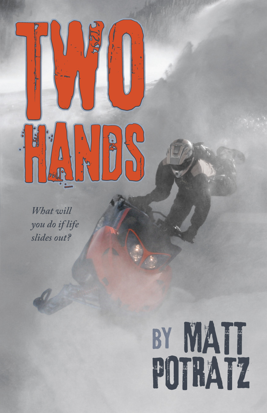 Two Hands Paperback
