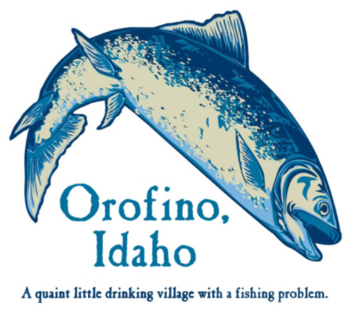Drinkin' Fish