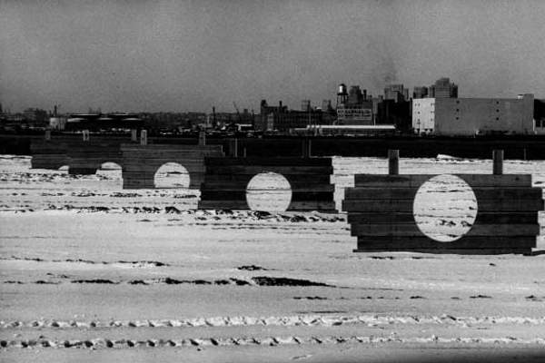 Battery Park Landfill 1973 Image Source:http://www.marymiss.com/