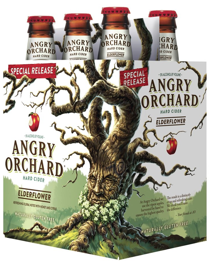 Angry Orchard C... Angry Orchard Cider