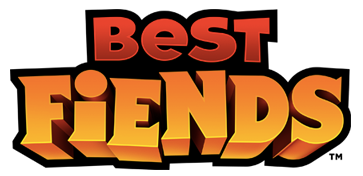 best fiends gregory titus illustration