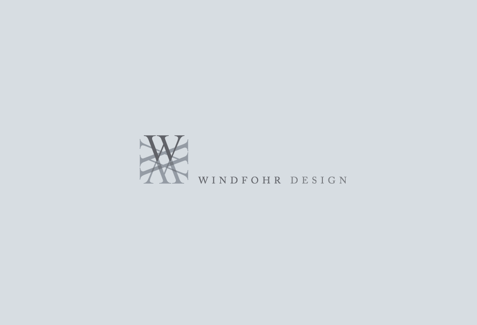Logo for an interior design consultancy in Houston. Client: PH Design