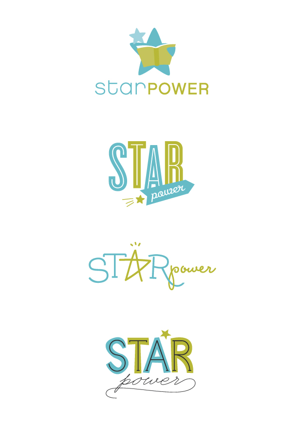Star Power Logos