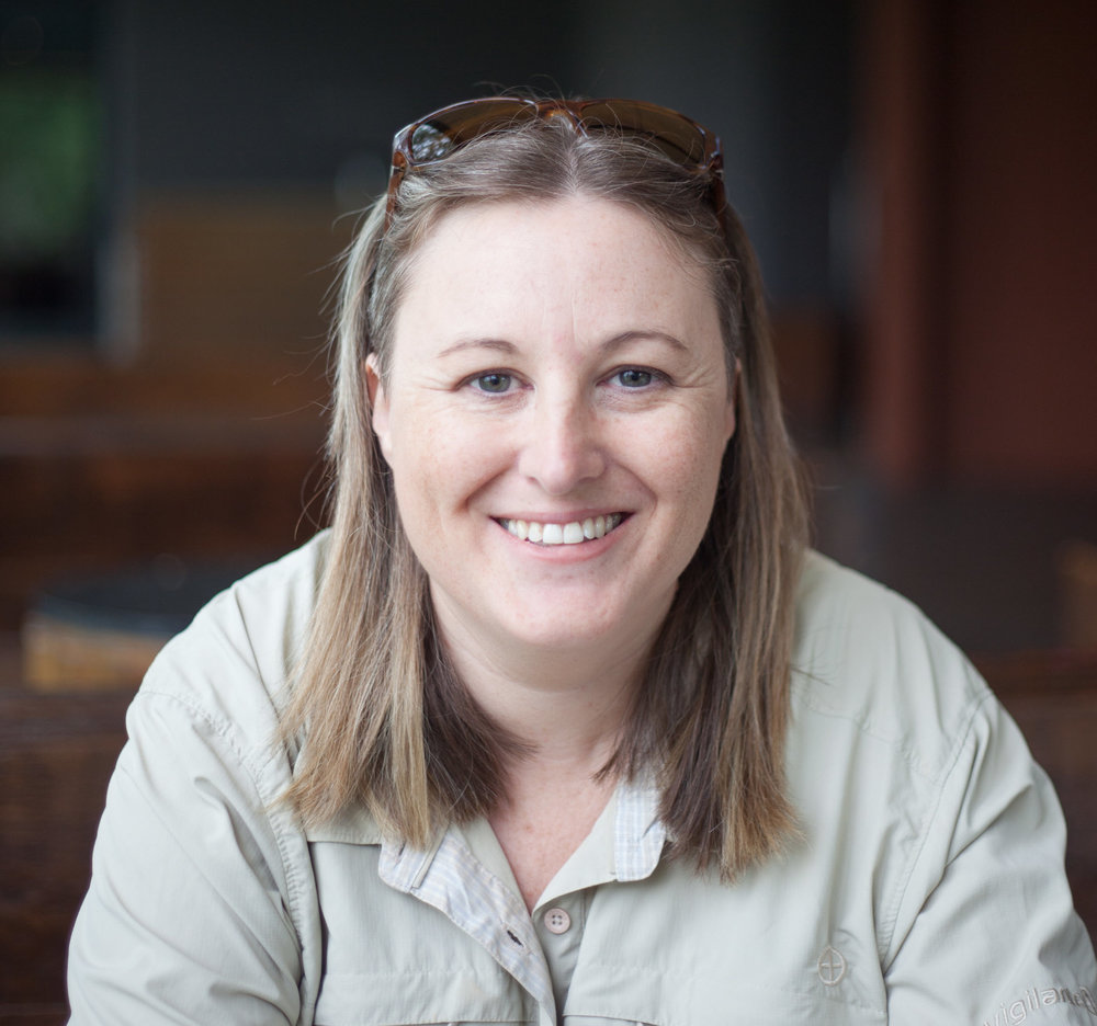 Michelle E. Founder at WhoDoes