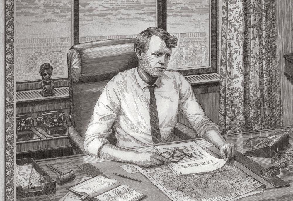 Prain Commission (detail)