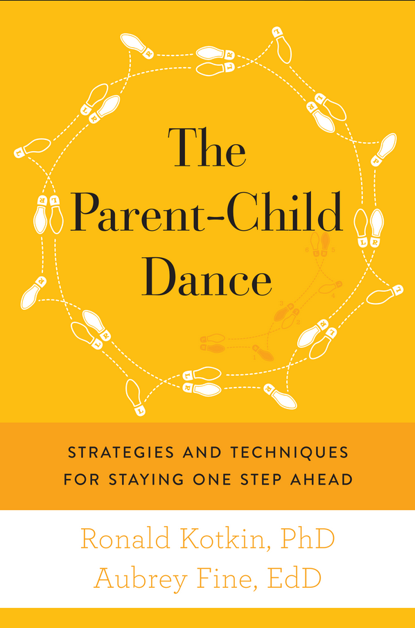 The Parent-Child Dance