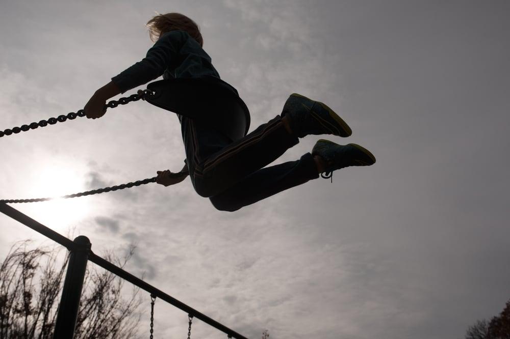 Swing Flyer