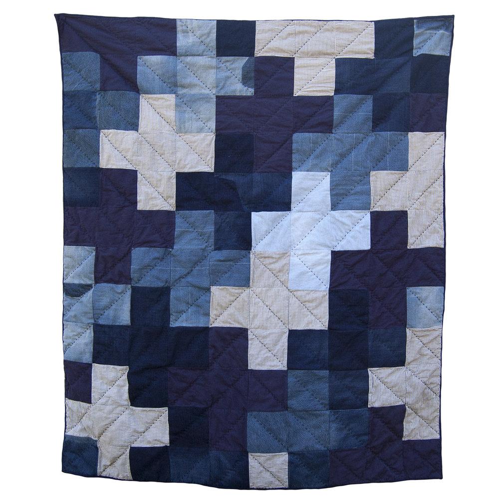 the ex quilt
