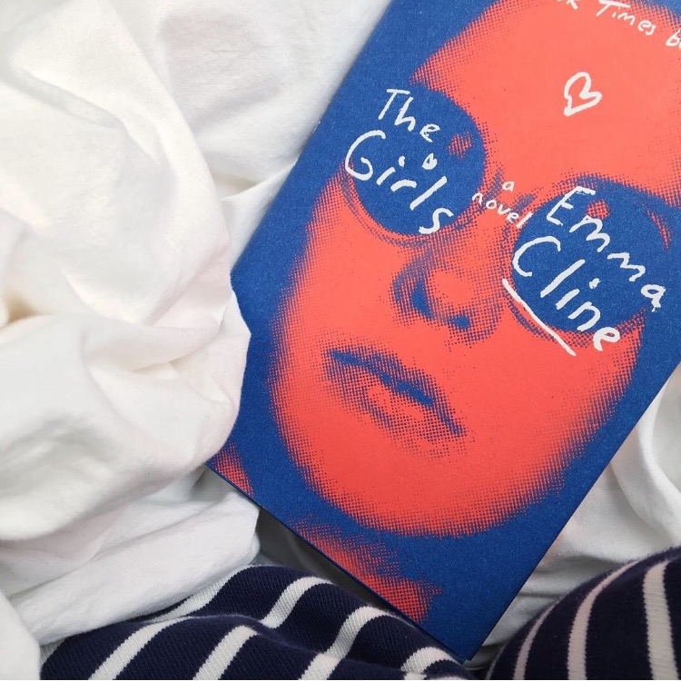 The Girls, Emma Cline - Wild, free, dangerous, malleable GIRLS. Cline's Manson family inspired novel tells the story of Evie's journey down the rabbit hole of attachment and idolization.