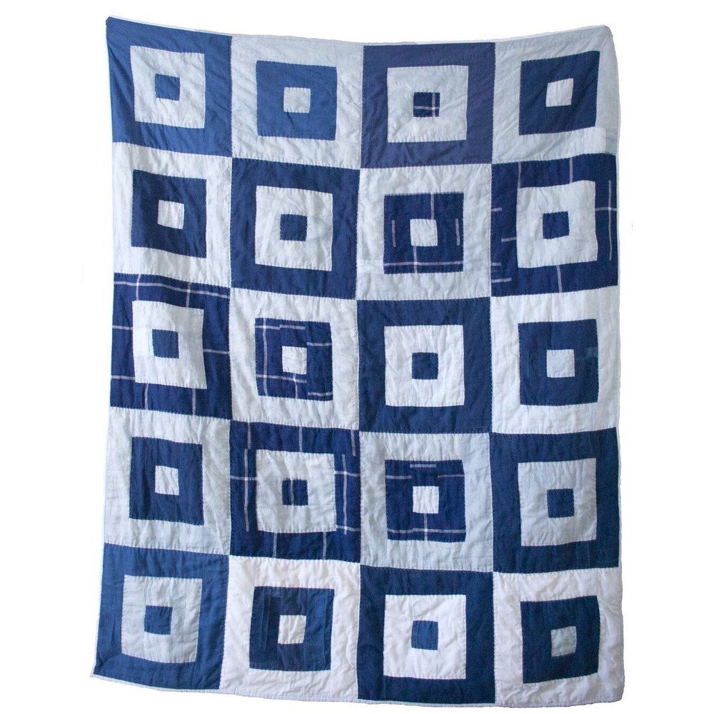 the beach house quilt