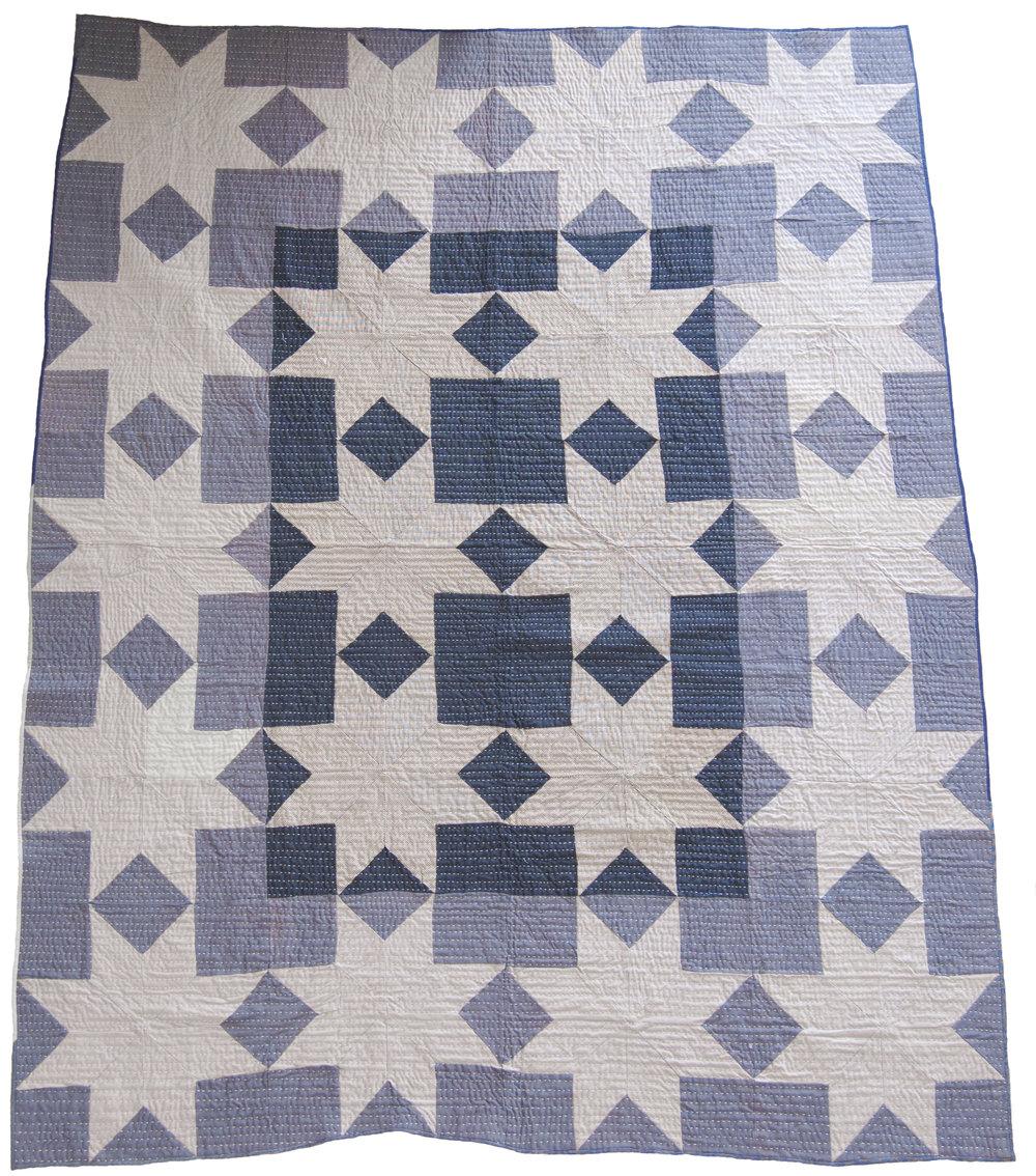 the union quilt