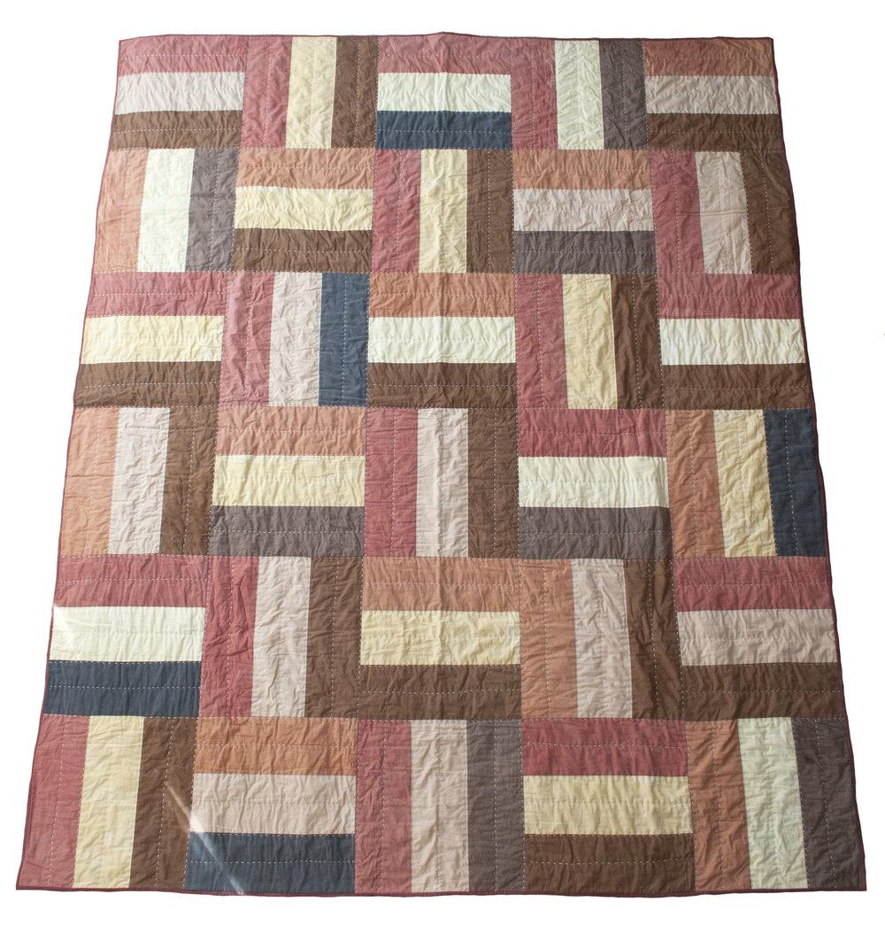 the bandera quilt