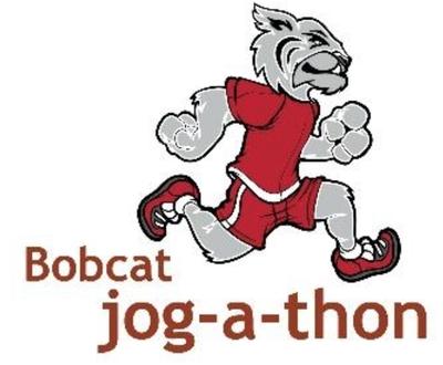 School jog a thon prizes for kids