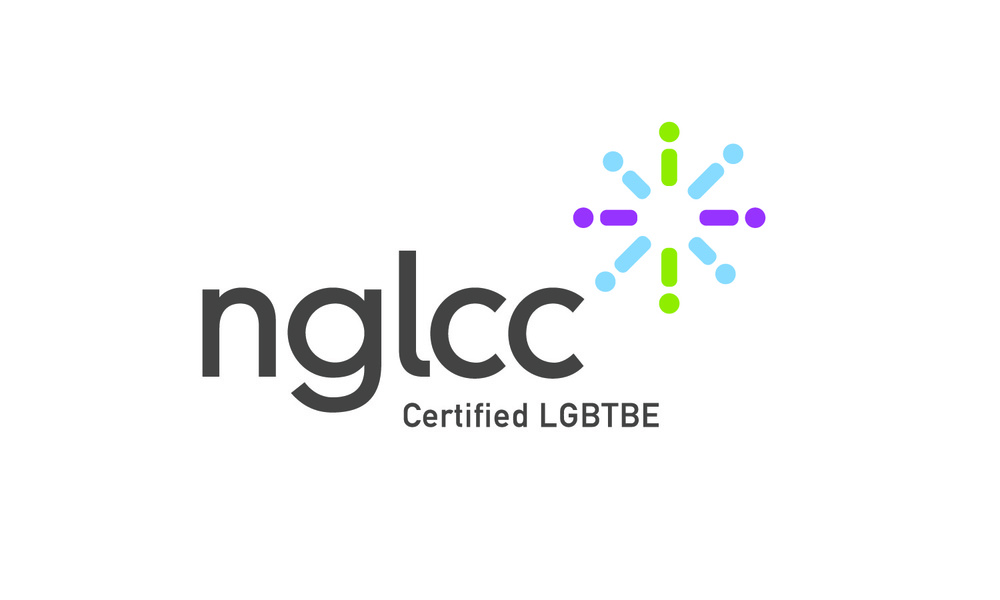 NGLCC Certified LGBT Business Enterprise