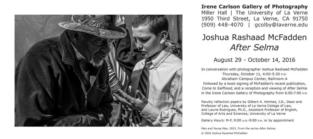 Joshua Rashaad McFadden After Selma .jpg