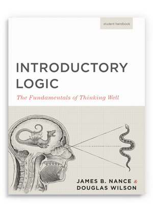 Introductory Logic, 2013