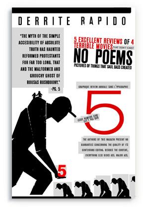 Publication Concept, 2012