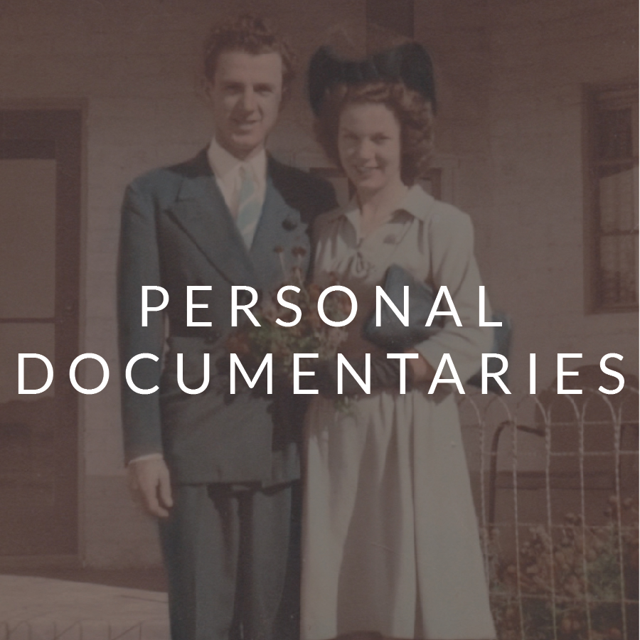 Personal Documentary Videos