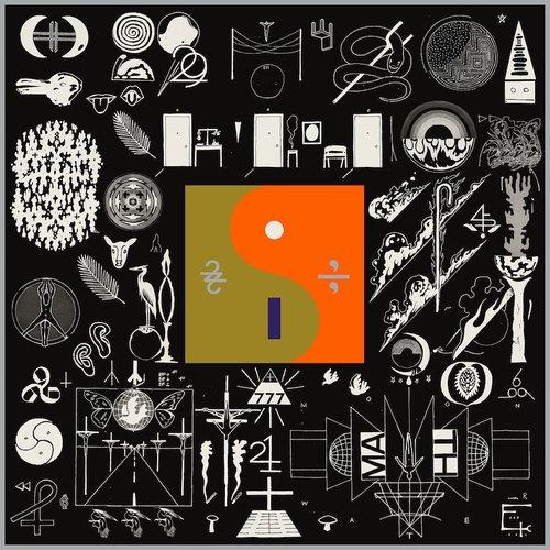 Top Album Review of 2016:Bon Iver -22, A Million
