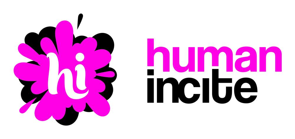 human incite logo