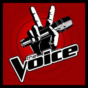 The Voice: The 5th Coach Facebook Game