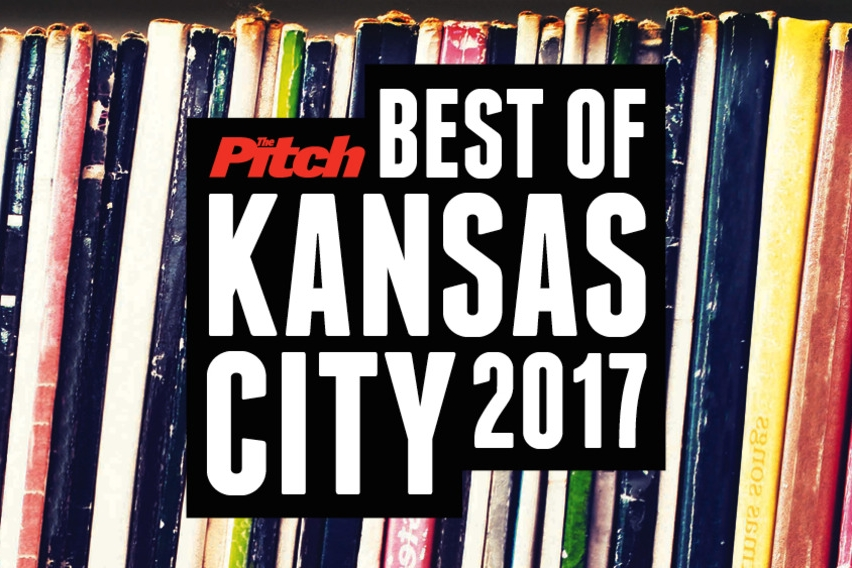 The Pitch - BEST OF KANSAS CITY 2017Reader's Choice - Best Restaurant