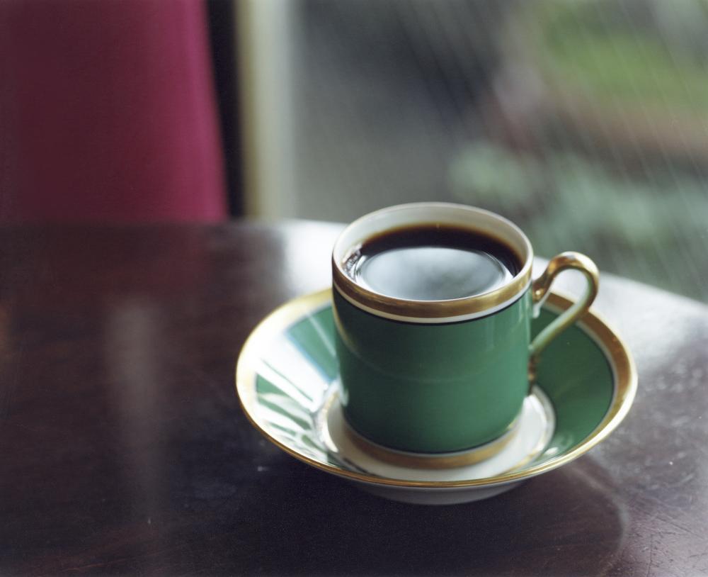 エチオピア イルガチェフェ ナチュラル /Cafe façon / 中目黒
