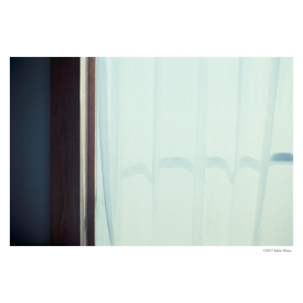 カーテン curtain