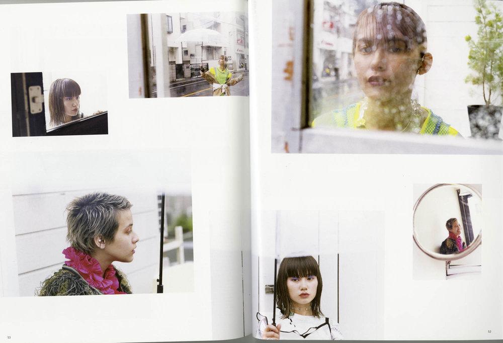 HAIRMODE ヘアモード 2017年6月号 p50-p55【彼女たちの輝ける理由】   http://www.j-mode.co.jp/hairmode/?eid=1006