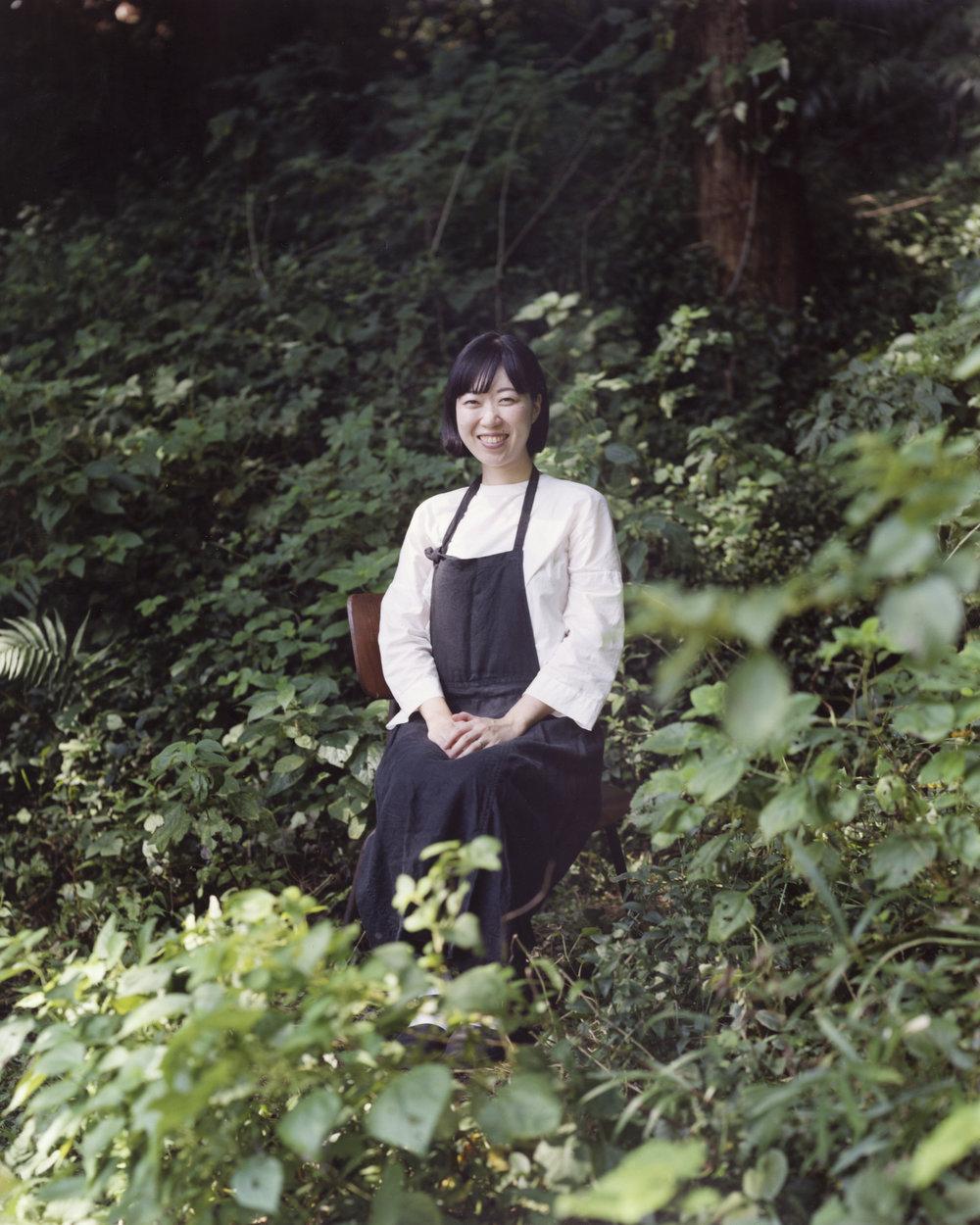 private   森の写真館 vol.01