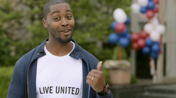 United Way Campaign (Rockstar Films)