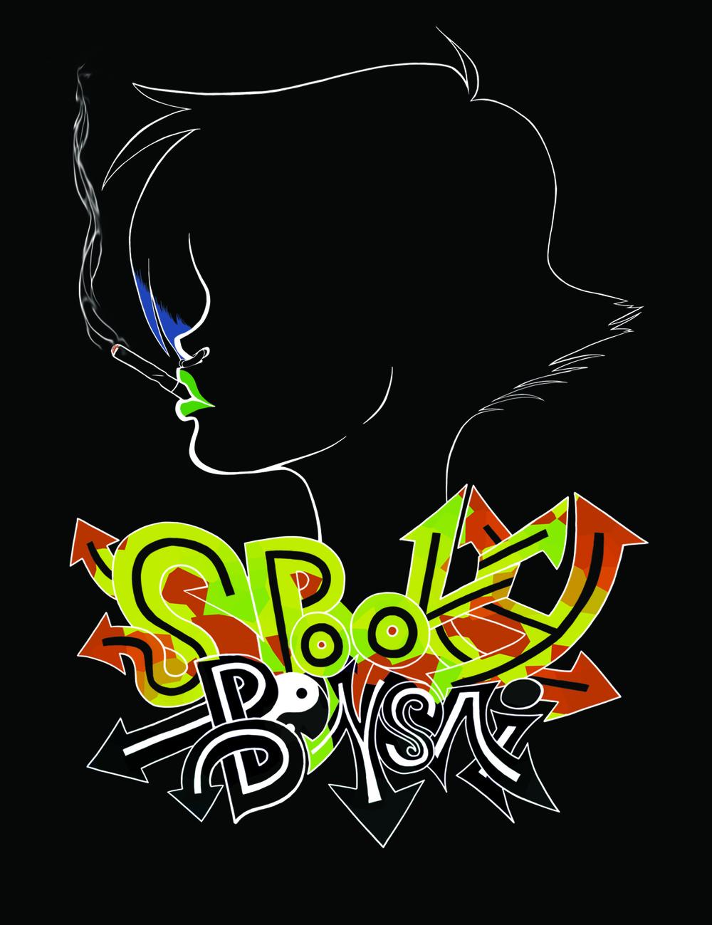 SpookyPosterSMSTANDARDPostcard.jpg