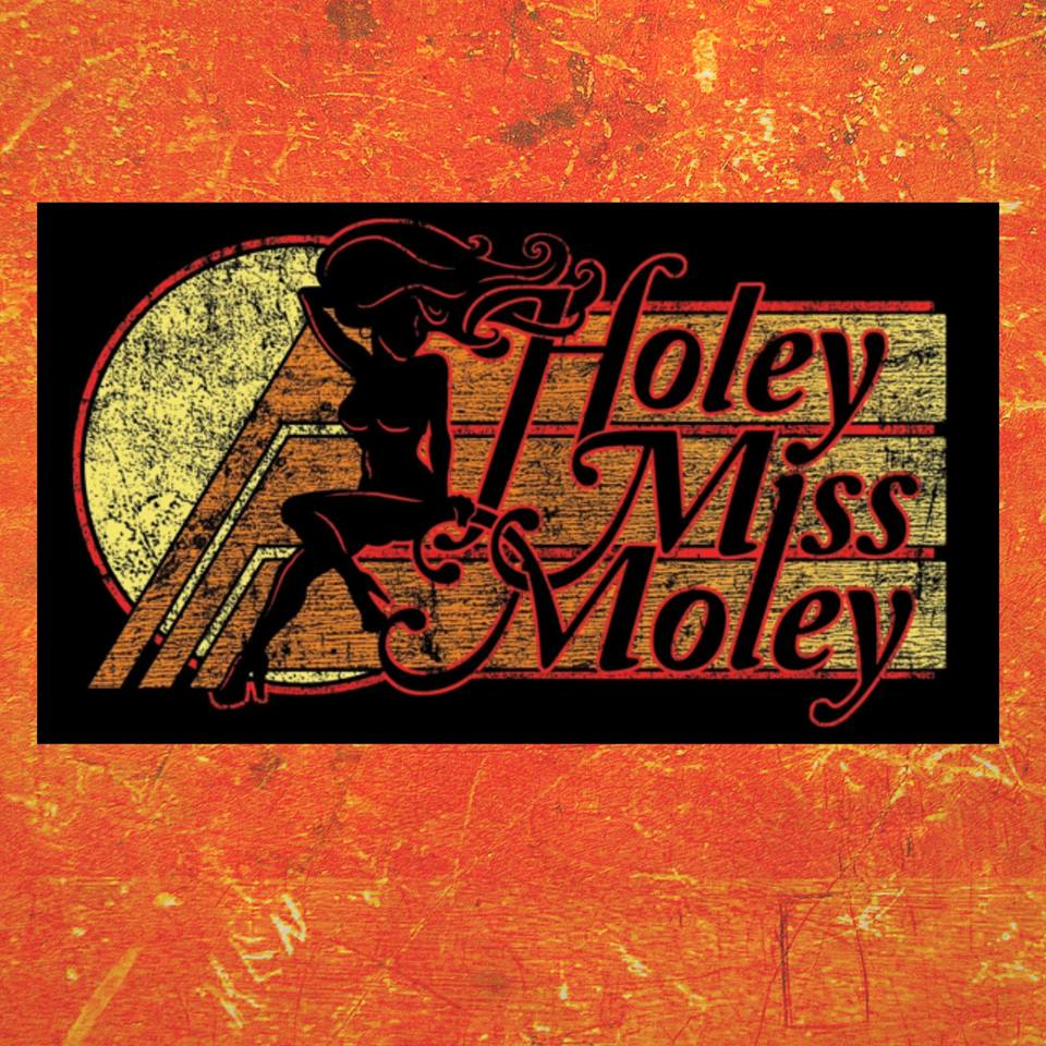 Holey Miss Moley - Funk/Rock/Jam