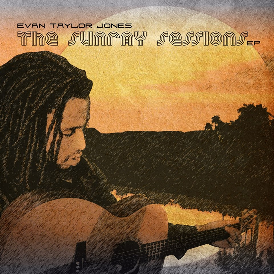 Evan Taylor Jones - Soul/Rock/Blues