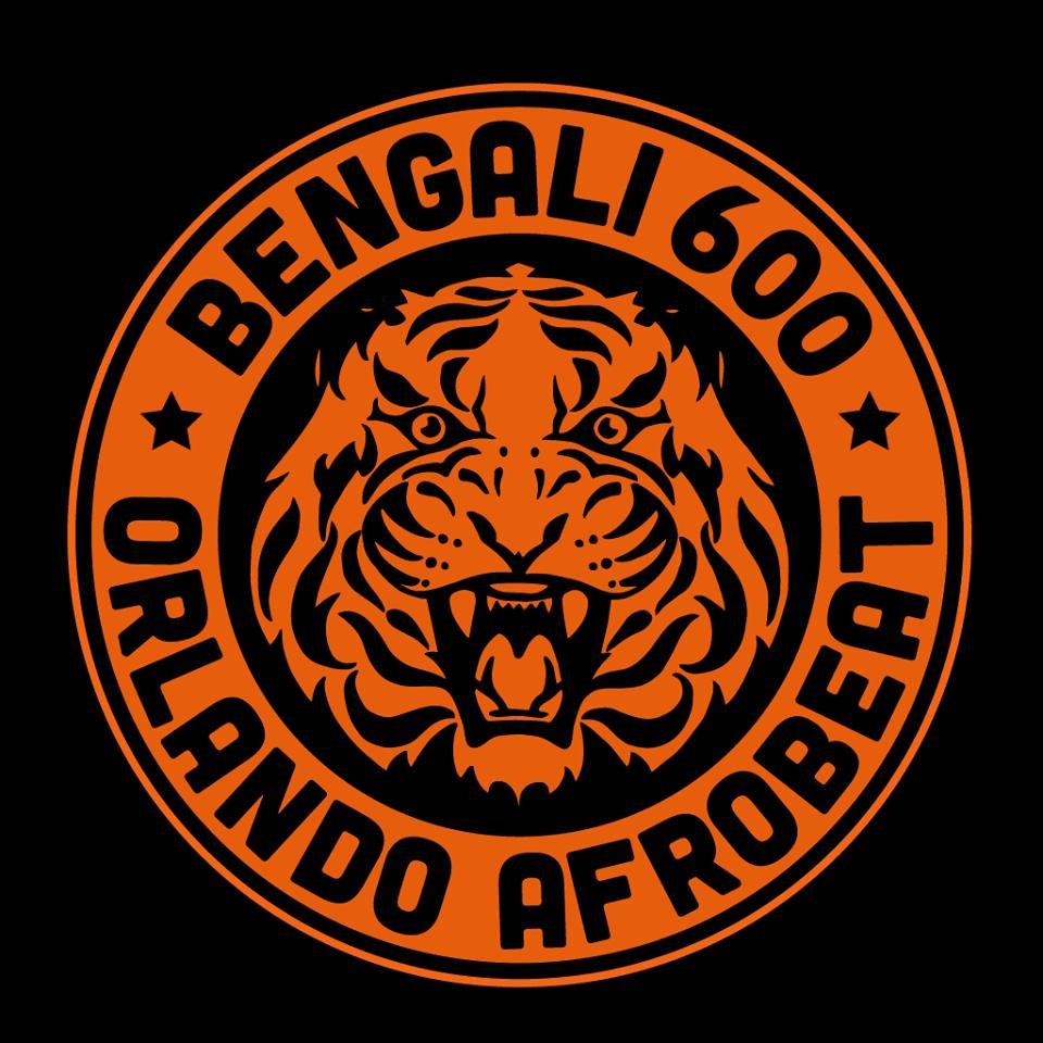 Bengali 600 - Afrobeat