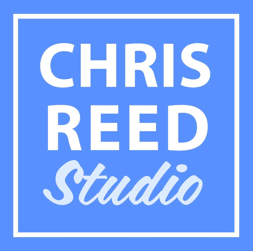 Chris Reed Portfolio