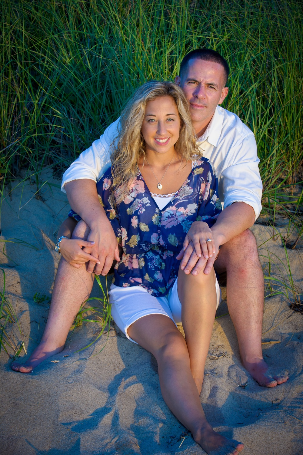 Engagement Photos on Long Island, New York