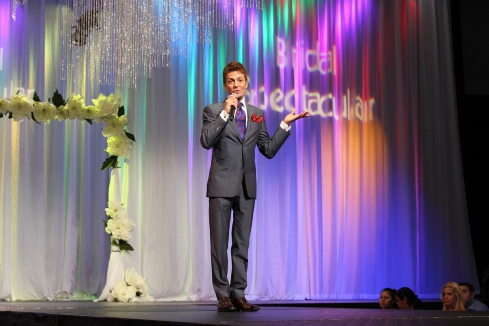 Randy Fenoli.  Photo by Brian Derck.