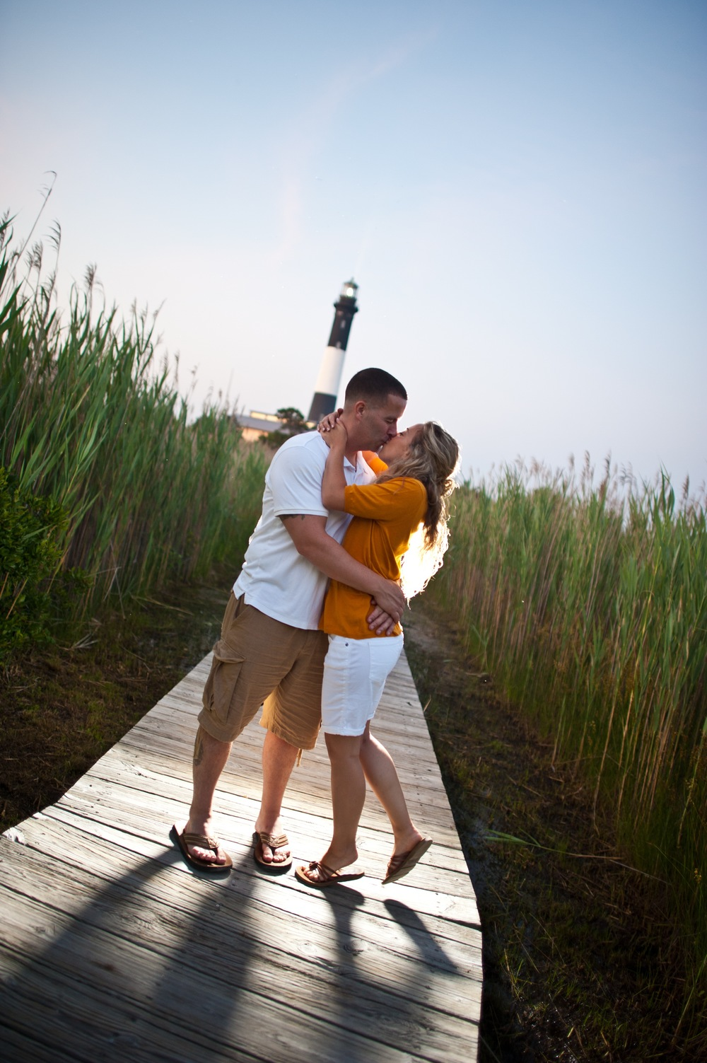 Wolff-Maxwell Engagement Photos by LighthousePhotography.